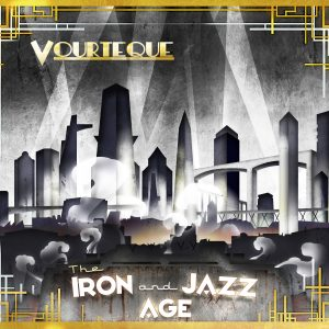Jazz and Iron Age Electroswing Album